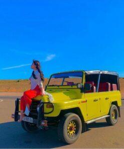 Xe Jeep Tour