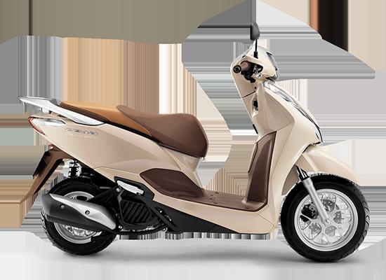 Thuê xe máy Phan Thiết Mũi Né Thanh Lâm